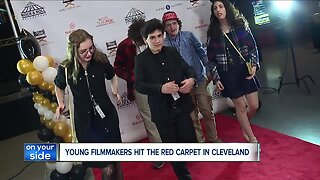 Youth film festival in Cleveland showcases the future of filmmaking