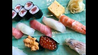 Japanese Restaurant with the most Stunning View in Tokyo - Ajikaido Gojusantsugi 味街道五十三次