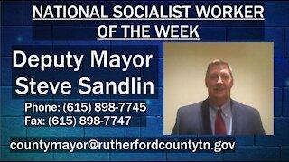 Life Liberty & Logic: Episode 3: Deputy Mayor Steve Sandlin Uses Police to Intimidate Constituent