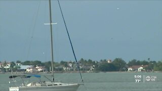 Child dies after boat crash during youth sailing practice in Sarasota, officials say