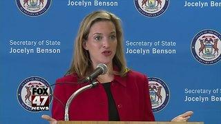 No-reason absentee voting option starts in Michigan
