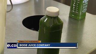 Made in Idaho: Boise Juice Company