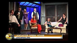 Lancaster Opera House Rumors