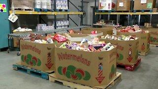 "Feedmore WNY's creates a ""hybrid"" model of Walk Off Hunger"