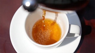 Tea may help you live longer, study says