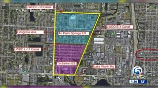 Palm Beach County School Board to decide on redistricting