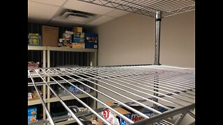 Aurora Interfaith Community Services' food bank seeks help to continue helping others