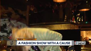 Vegas Strong Charity Fashion Show