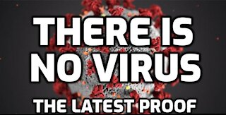 THE VIRUS DOES NOT EXIST!