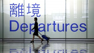 US Issues New Travel Warning For China