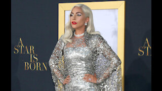 Lady Gaga honoured with West Hollywood Key to the City