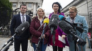 Northern Ireland Abortion Ban Found To Violate Human Rights Standards