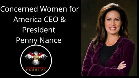 Penny Nance, CEO & President Concerned Women for America