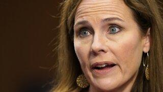 Republicans Advance Amy Coney Barrett's Supreme Court Nomination
