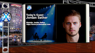 Jordan Sather - The War Is Real, The News Is Fake, Optics Are Important, Information War