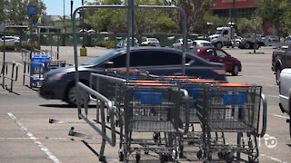 Mother says daughter was grabbed in San Diego parking lot