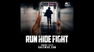 20210117 - Run Hide Fight Movie Review