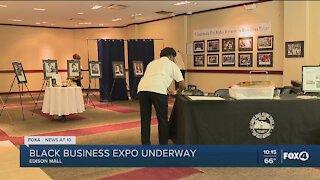 Black Business Expo recap