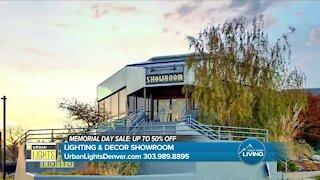 Urban Lights Denver // Memorial Day Sale! Up To 50%