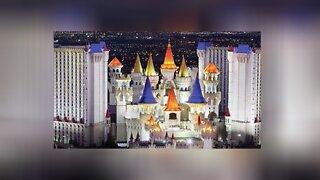 Excalibur hotel-casino on Las Vegas Strip to reopen on June 11