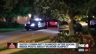 Police: XXXTentacion shooter not in Cape Coral