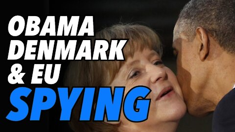 Denmark-NSA spy scandal showcases disdain between EU members