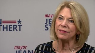 Mayoral candidate profile: Jean Stothert