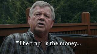 A Montanan former legislator exposes corruption