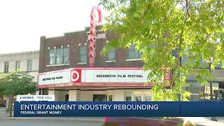 Slow SBA grant rollout leaves venues, cinemas waiting for relief