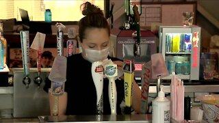 Owner frustrated over change in when restaurant workers can receive coronavirus vaccine
