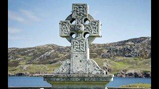 Celtic Daily Prayer- Friday Late Evening/Compline- St. Boisil