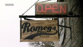 Romey's Place continues to serve loyal customers amid coronavirus pandemic