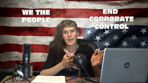 The Connie Bryan Show: History of the Globalists & Their New World Order Exposed Part Two