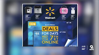 DWYM: Black Friday Shopping in less than two weeks