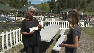 Donations pour into Tiny Town after story about uncertain future