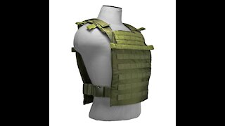 Another Sentry Plate Carrier Vest I Know I Know