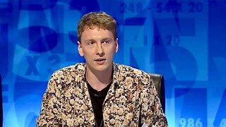 Hilarious British Humor - Joe Lycett's Parking Ticket Story