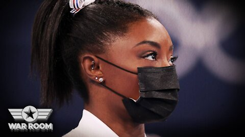 Former Olympian Comments On Simone Biles, Was She Vaccinated?