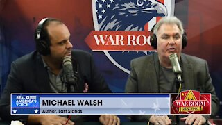 Michael Walsh: 'Democrats Have Been Stealing Elections Since Thomas Jefferson'