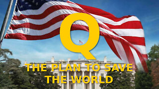 Q - The Plan to Save The World - Remastered version of original Q
