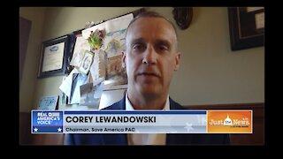 Corey Lewandowski, Chairman- Save America PAC