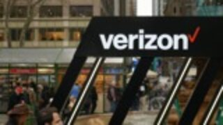 Verizon's 5G Portal for the Macy's Thanksgiving Day Parade