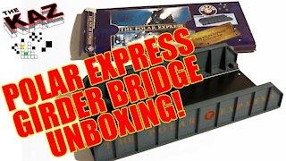Polar Express Girder Bridge