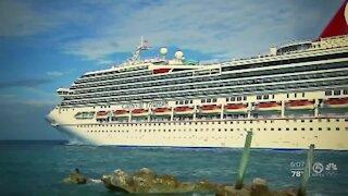 DeSantis rips CDC as Florida hits impasse in talks over cruises