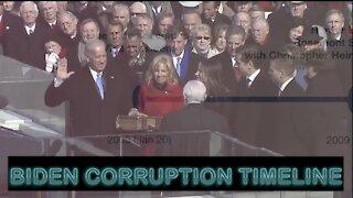 Joe Biden Corruption Timeline