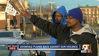 Avondale rally against gun violence