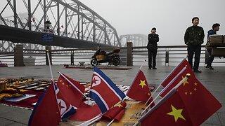 Coronavirus Raises New Humanitarian Concerns Around North Korea