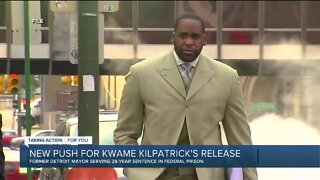 Ebony Magazine and prominent Detroit pastors speak out to free Kilpatrick