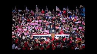 Trump: Promises Made, Promises Kept