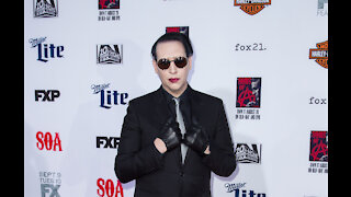 Marilyn Manson's former assistant is suing him over sexual assault allegations